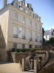 Hôtel de Limur - Hôtel de Limur, à Vannes (Morbihan, France)