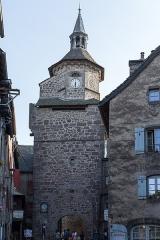 Beffroi - Français:   Beffroi de Besse-et-Saint-Anastaise.