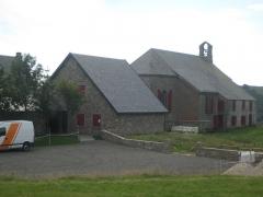 Chapelle Notre-Dame de Vassivière - Français:   Chapelle Notre-Dame de Vassivière