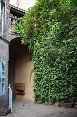 Hôtel - Français:   Hôtel, 31, rue des Chaussetiers à Clermont-Ferrand (France)