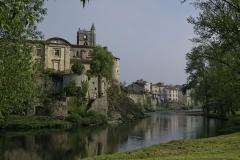 Prieuré de Lavoûte-Chilhac - Français:   Prieuré de Lavoûte-Chilhac (Haute-Loire, France)