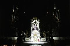 Cathédrale Notre-Dame et ses dépendances - Français:   Cathédrale Notre-Dame-de-l\'Annonciation