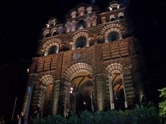 Cathédrale Notre-Dame et ses dépendances - Cathédrale Notre-Dame du Puy-en-Velay (Haute-Loire, France)