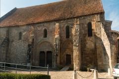 Ancienne église Saint-Marc - English:   Former parish church St. Mark, 12th century.