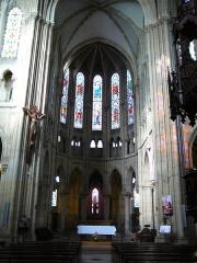 Eglise du Sacré-Coeur - English: coeur_1