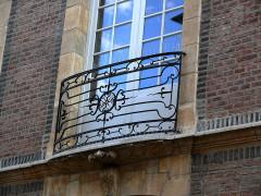 Hôtel particulier - Français:   Hôtel particulier - Moulins