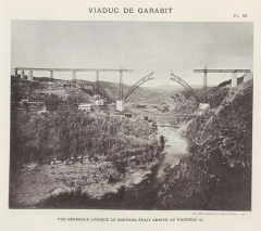 Viaduc de Garabit (également sur commune de Ruynes-en-Margeride) - French civil engineer, architect, entrepreneur, engineer, general contractor and aerospace engineer Amongst his most notable works there's his eponymous tower in Paris, France (Tour Eiffel) and the design of the internal structural elements of the Statue of Liberty in New York, USA.