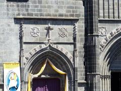 Cathédrale Saint-Pierre - Cathédrale