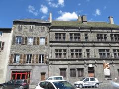 Maison consulaire - Maison