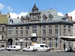 Maison consulaire - Hôtel de Ville