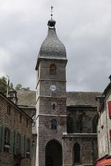Eglise collégiale Notre-Dame - Collégiale Notre-Dame de Murat.