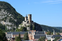 Château - Château de Foix