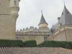 Château de Léran - Français:   Château de Léran