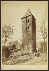 Tour Saint-Michel -