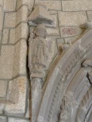 Eglise Saint-Matthieu - Català: Església Saint-Matthieu (La Guiòla)