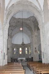 Eglise - Français:   Église Saint-Martin de Plaisance (Aveyron) en France.