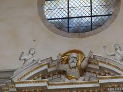 Ancien collège des Jésuites ou ancien lycée Foch - Chapelle