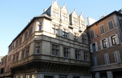 Maison d'Armagnac - Maison d'Armagnac