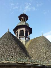 Chapelle des Pénitents Noirs - Français:   Chapelle des Pénitents noirs