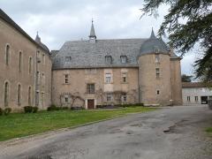 Château de Graves - Français:   Château de Graves (Classé)