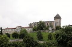 Ancienne cathédrale Notre-Dame - cathédrale Saint Bertrand