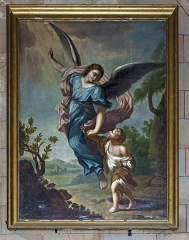 Eglise Saint-Félix -