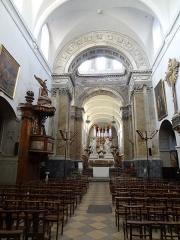 Ancienne chartreuse - Église Saint-Pierre des Chartreux de Toulouse