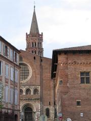 Ancien collège Saint-Raymond - Français:   Musée Saint-Raymond Toulouse