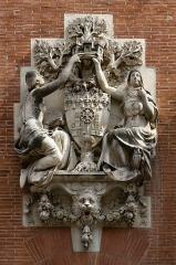 Ancien couvent des Augustins -