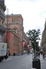 Ancien couvent des Augustins -  Musée des Augustins de Toulouse, Toulouse, Midi-Pyrénées, France