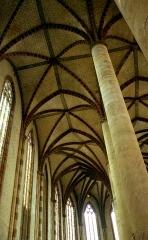 Ancien couvent des Jacobins - Ensemble conventuel des Jacobins
