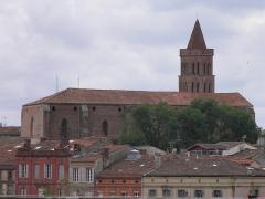 Eglise Saint-Nicolas - Français:   Église Saint-Nicolas à Toulouse (Haute-Garonne, France).