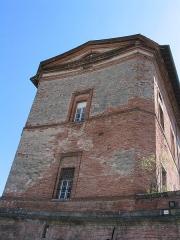 Hôtel-Dieu - Français:   Hôtel-Dieu de Toulouse