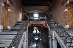 Hôtel-Dieu - Hôtel Dieu de Toulouse JEP 2013