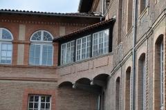 Hôtel-Dieu - Français:   Hôtel Dieu de Toulouse JEP 2013
