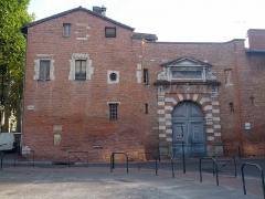 Ancien hôtel de Lestang - Français:   Hôtel de Lestang