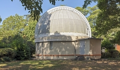 Ancien observatoire - French architect and urban planner