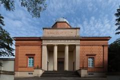 Ancien observatoire - Deutsch: Observatoire de Toulouse, Toulouse, Frankreich.