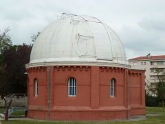 Ancien observatoire - This building is inscrit au titre des monuments historiques de la France. It is indexed in the base Mérimée, a database of architectural heritage maintained by the French Ministry of Culture,under the reference PA00094625 .