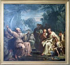 Ancien grand séminaire -