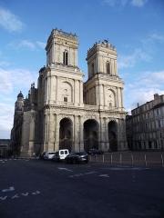 Cathédrale Sainte-Marie - La cathédrale Sainte-Marie d'Auch (Gers, France)
