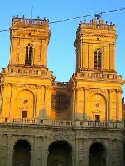 Cathédrale Sainte-Marie - Cathédrale d'Auch.
