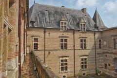 Château de Caumont - Château de Caumont