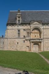Château - English: Castle of Assier, Lot, France