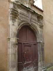 Maison Lacoste - Français:   Cahors - Maison, 30 rue Saint-André