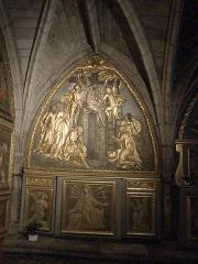 Chapelle Notre-Dame-de-Pitié - Français:   Chapelle Notre-Dame-de-Pitié (Classé)