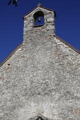 Chapelle du 15e siècle - Français:   Chapelle Saint-Roch à Floirac.