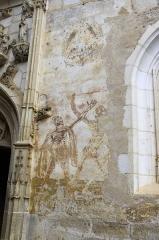 Chapelle Notre-Dame ou Miraculeuse ou de la Vierge - Français:   Rocamadour, Lot, France - Chapelle Notre-Dame de Rocamadour.