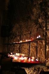 Chapelle Notre-Dame ou Miraculeuse ou de la Vierge - Français:   Chapelle Notre-Dame (Classé)