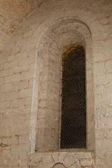 Eglise Saint-Sauveur et crypte Saint-Amadour - Français:   Crypte Saint-Amadour de Rocamadour.